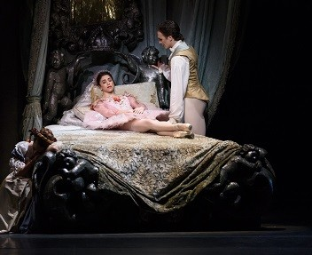 ROH Encore: The Sleeping Beauty '20