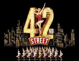 42nd Street - On Screen