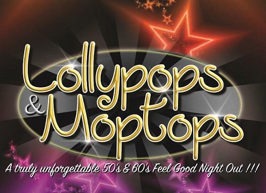 Lollipops & Moptops