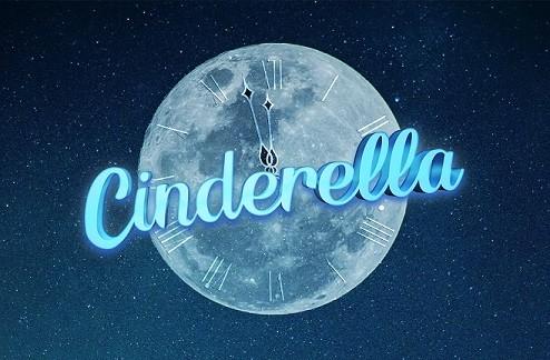 Shaldon Theatre -Cinderella