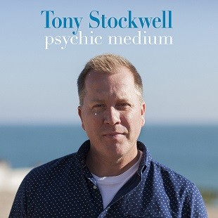 Tony Stockwell, Psychic Medium