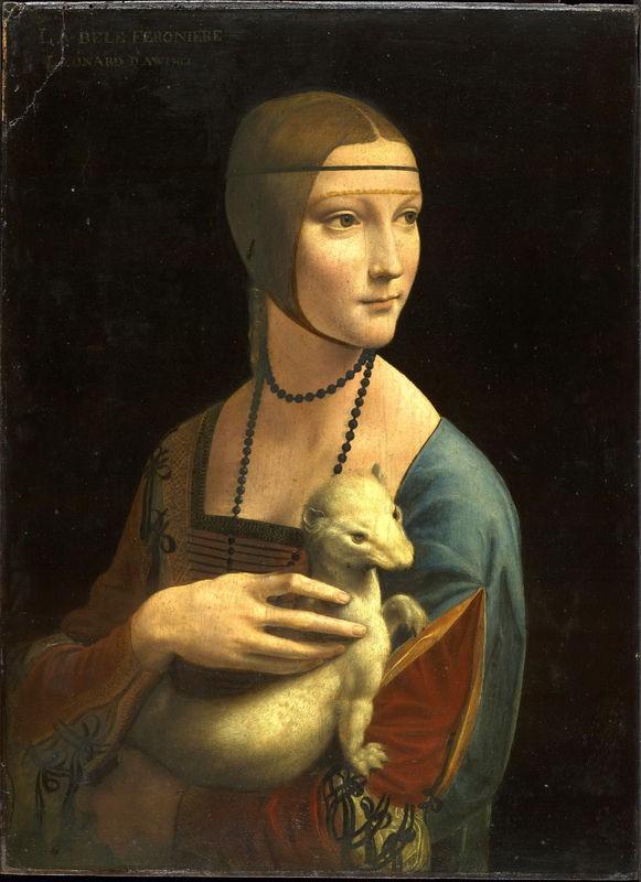 EOS: Leonardo The Works