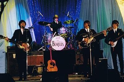 The Counterfeit Beatles