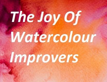Joy Of Watercolours Jan20