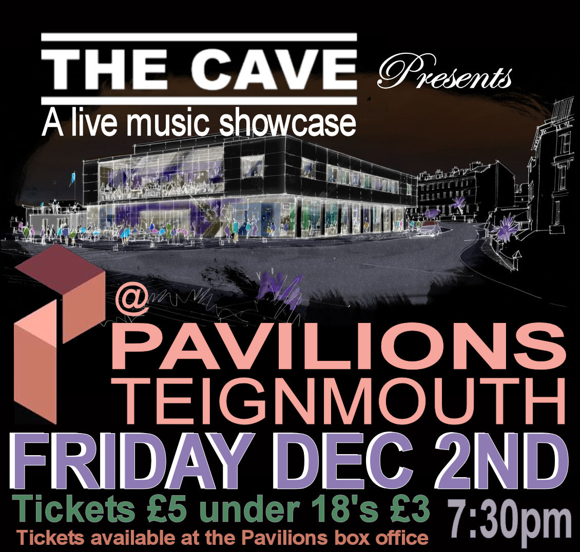 The Cave Music Showcase