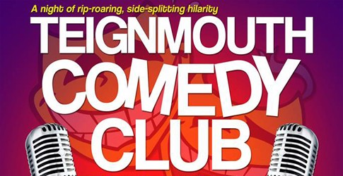 Comedy Club - May 2021