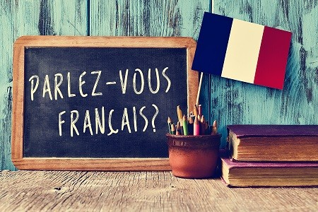 French Beginners Autumn 2021