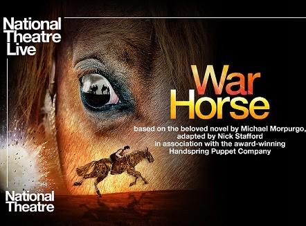 NTLive: War Horse