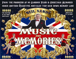 Neil Sands: Music and Memories