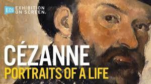 EOS Cezanne;Portraits Of A Life