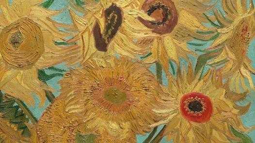 EOS - Sunflowers