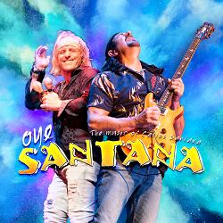 Oye Santana 2021