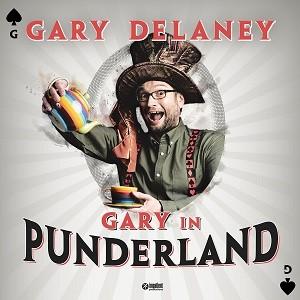 Gary Delaney - Punderland