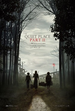 The Quiet Place 2