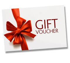 £6.50 Gift Voucher