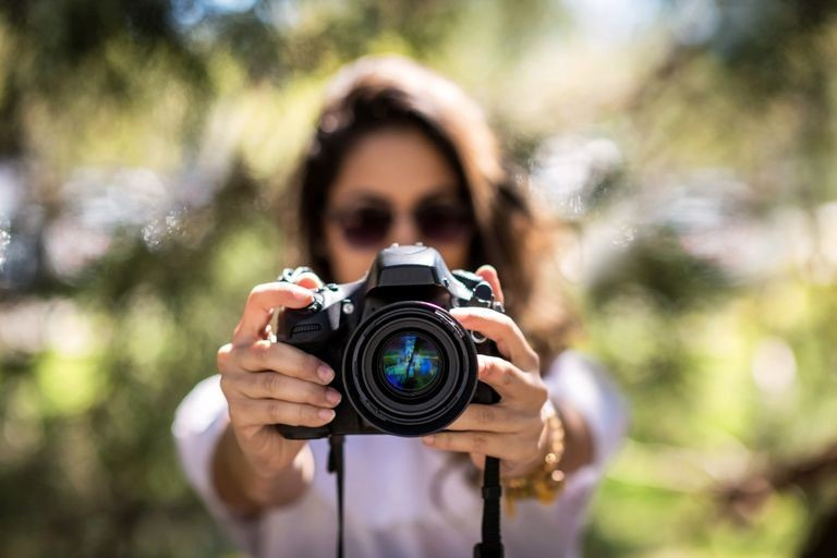 Beginners Photography 5 week course - 04/11
