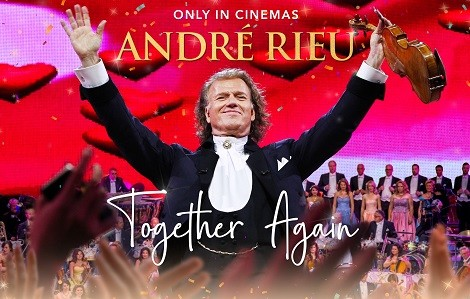 Andre Rieu, Together Again