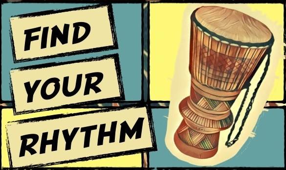 Drumming Workshop 13/11