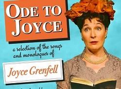 Ode to Joyce