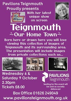 Teignmouth Our Home Town