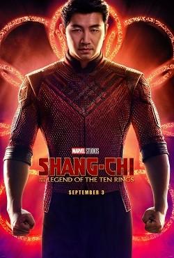 Shang Chi Legend of theTen Rings