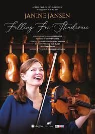 Falling for Stradivari