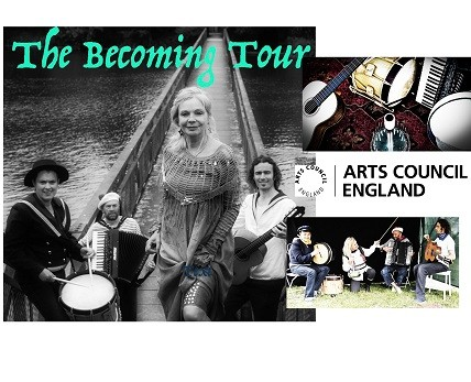 The Becoming Tour