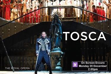 ROH Tosca 2021