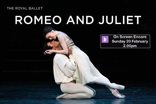 ROH Romeo & Juliet 2022