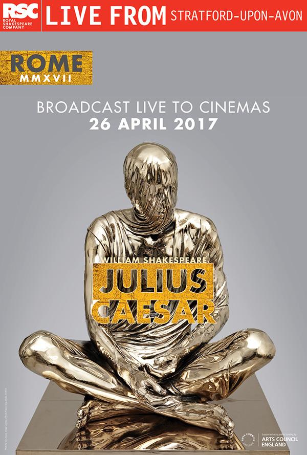RSC Live - Julius Caesar