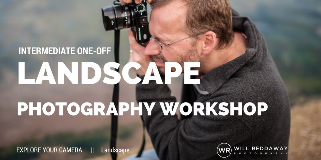 Landscape Photography Workshop - Spring 2017