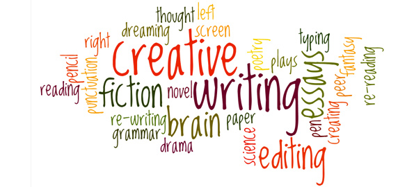 Creative Writing for Aspiring Writers-  Spring 2017