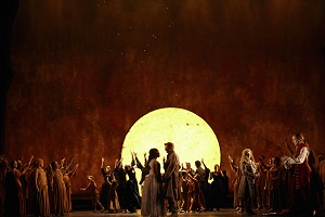 ROH-The Magic Flute
