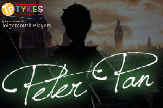 Teignmouth Players presents Peter Pan