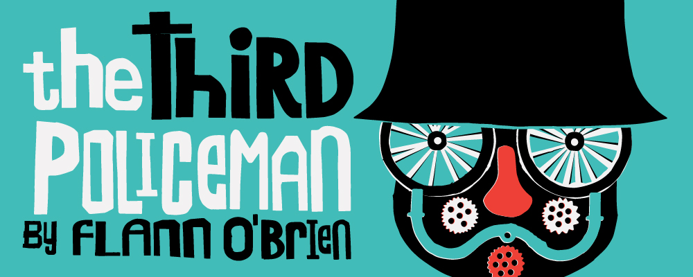 The Third Policeman - Miracle Theatre