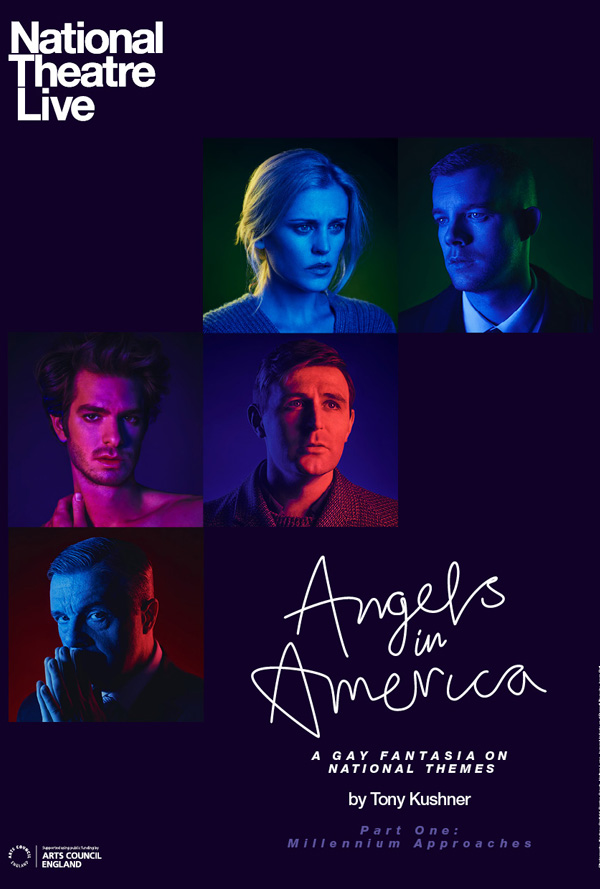 Angels in America - Part 1