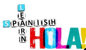 Spanish Beginners Part 2 - 14/09