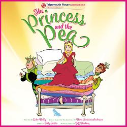 Teignmouth Players - Princess & The Pea