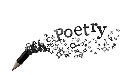 Poetry Teignmouth: Workshop Led by Caroline Carver