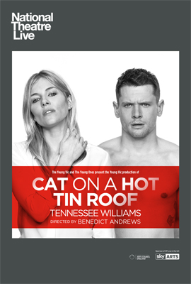 NT Live: Encore, Cat On A Hot Tin Roof