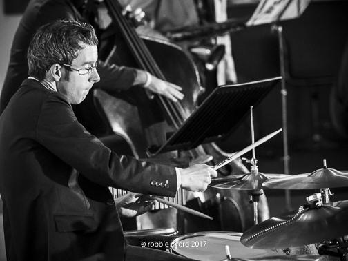 Ronnie Jones Quartet
