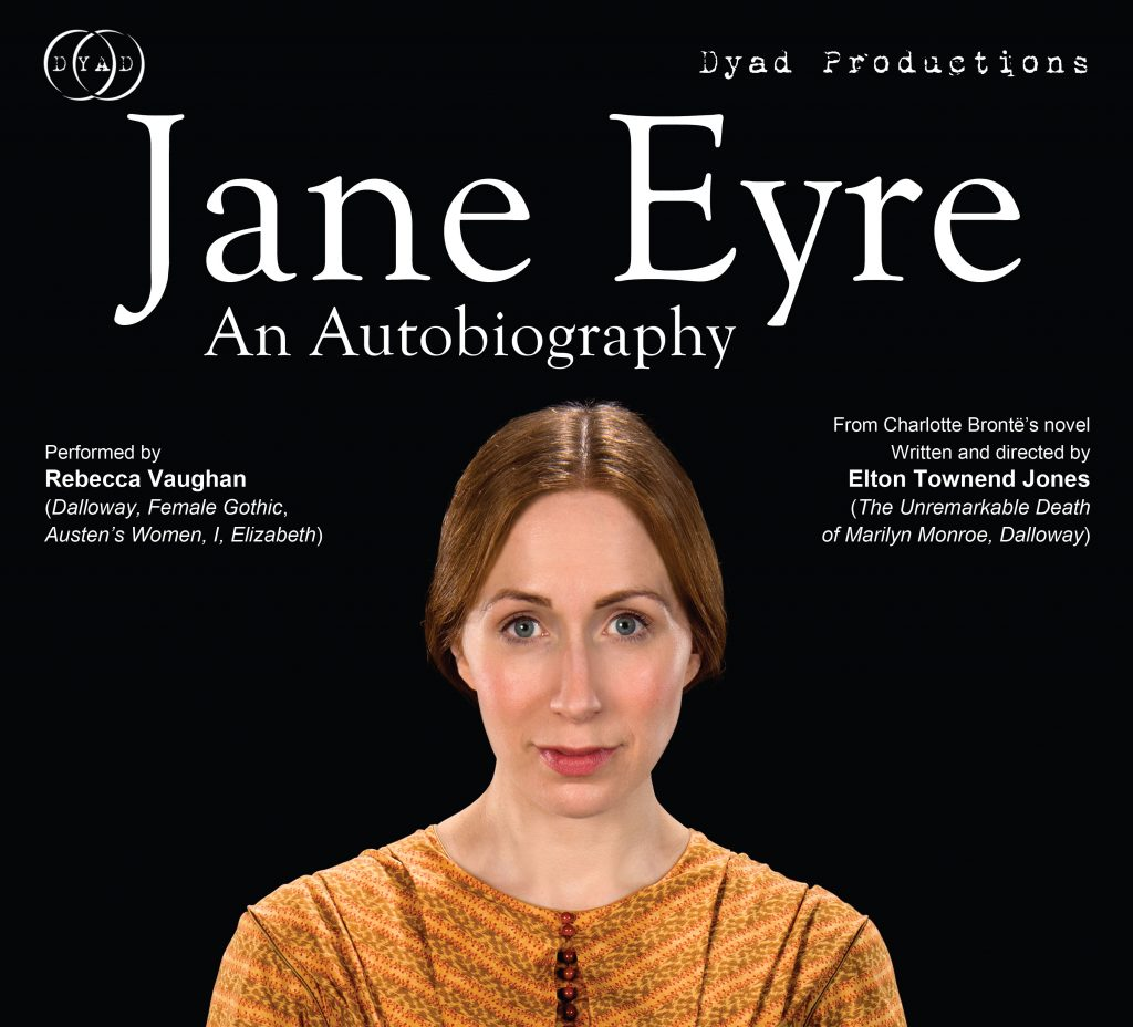 Jane Eyre, An Autobiography