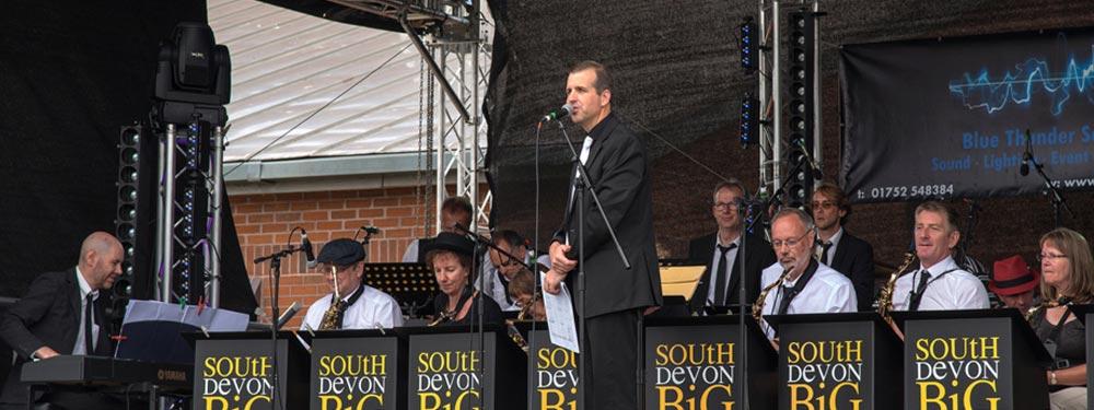 South Devon Big Band
