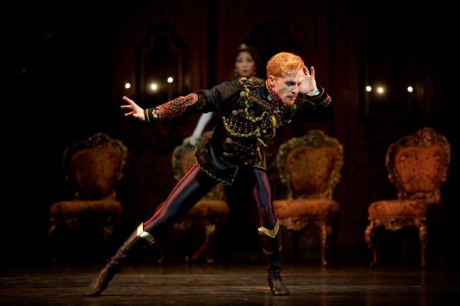 ROH Live: Mayerling