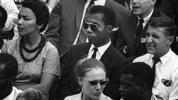 Preview: I Am Not Your Negro + Q&A