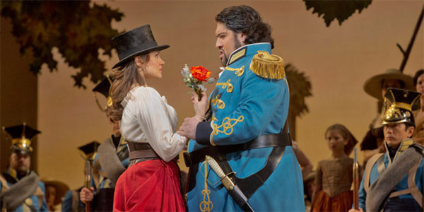 The Met Live in HD: L'Elisir d'Amore