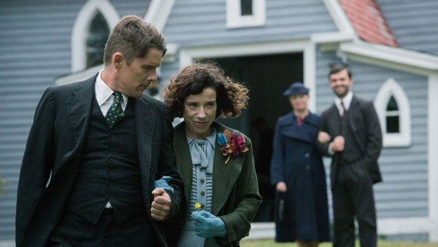 Maudie + director Q&A