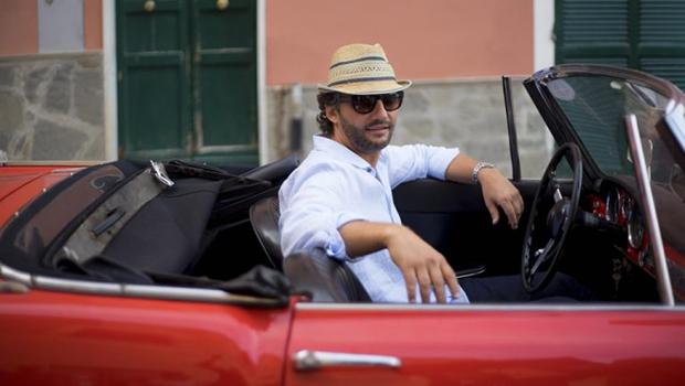 Jonas Kaufmann: My Italy