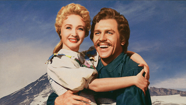 Cinememories: Seven Brides for Seven Brothers