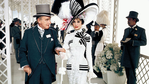 Cinememories: My Fair Lady